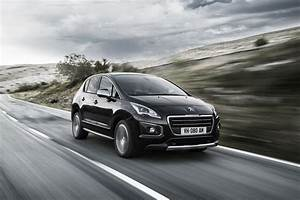 Tarif Peugeot 3008 : les peugeot 3008 et 5008 restyl s d voilent leurs tarifs l 39 argus ~ Gottalentnigeria.com Avis de Voitures