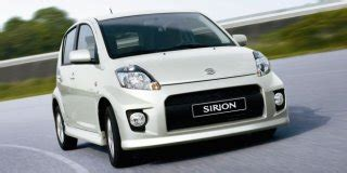 Sirion Hd Picture by 1993 Daihatsu Sportrak Elxi Related Infomation