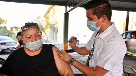 Habilitan 4 sitios de vacunación para personas de 40 a 49 ...