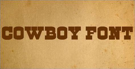 25+ Bästa Western Fonts Idéerna På Pinterest
