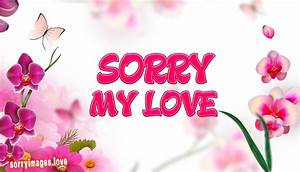 sorry and love pics | Wallpaper sportstle