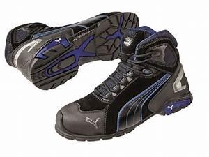 Chaussures De Securite Puma : chaussure securite puma rio ~ Melissatoandfro.com Idées de Décoration