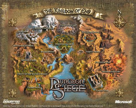 dungeon siege similar dungeon siege legends of aranna justrpg