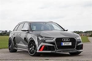 Audi Rs6 : audi rs6 avant by schmidt revolution ~ Gottalentnigeria.com Avis de Voitures