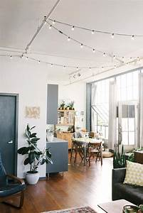 6 Lighting Ideas For Rooms Without Ceiling Lights