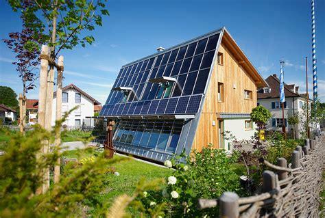 Plusenergiehaus  Kfwförderung Für Plusenergiehäuser In