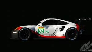 Porsche 911 Rsr 2017 : porsche 911 rsr wec monza 2017 91 92 racedepartment ~ Maxctalentgroup.com Avis de Voitures