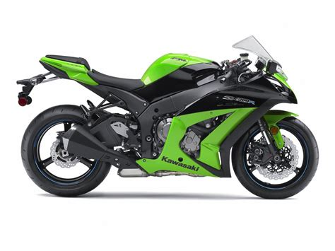 Kawasaki Zx10 R Picture by 2012 Kawasaki Zx 10r Abs Picture 429005