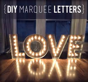 makin loooooove complete diy marquee letters evan katelyn home diy tutorials