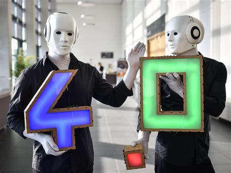 industrie 4 0 digitalisierung digitalisierung industrie 4 0 in der modernen arbeitswelt