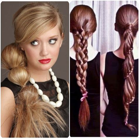 medium hairstyles for party hairstyle for women man