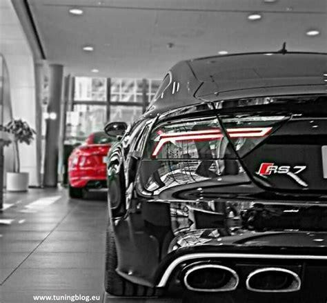Diese website benutzt cookies, die für den technischen betrieb der website erforderlich sind und stets gesetzt werden. Black Wide Body Audi RS7 A7 Sportback of tuningblog.eu