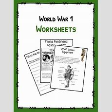 The Great Depression Facts, Information & Worksheets  School Resource