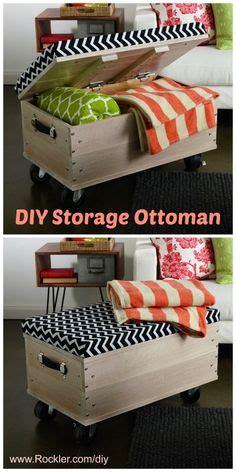 diy ottomans floor pillows  poufs images