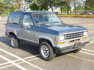 1986 Ford Bronco Ii For Sale  1968001