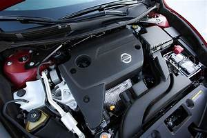 2013 Nissan Altima 2 5 Sl Long-term Update 8