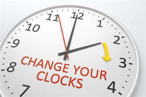 Day Light Saving Time Change by How Do I Adjust For Daylight Savings Time Sleephub