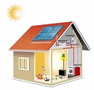combien de panneau pour une maison indpendance nergtique With combien de panneau photovoltaique pour une maison