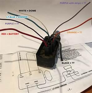 63 Light Switch Wiring