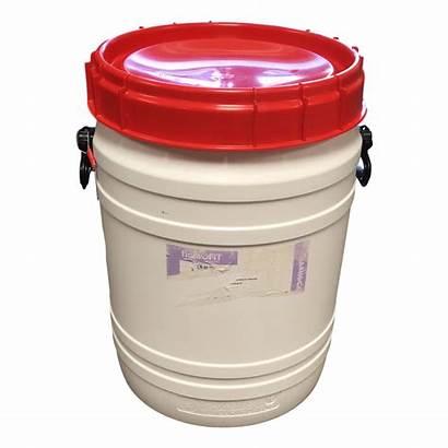 Screw Plastic Drums Ot Gallons