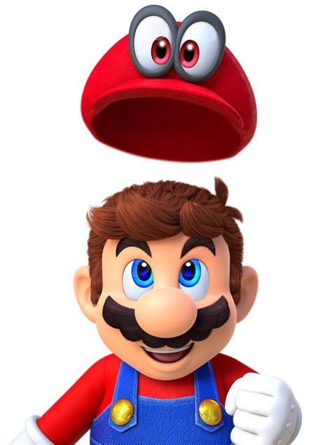 Heres More Details From Edges 1010 Super Mario Odyssey