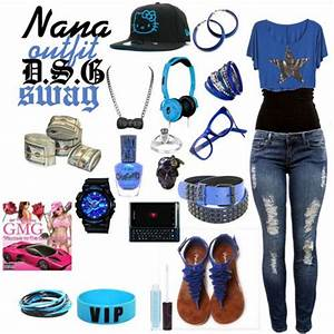 Girl Swag Outfits For School