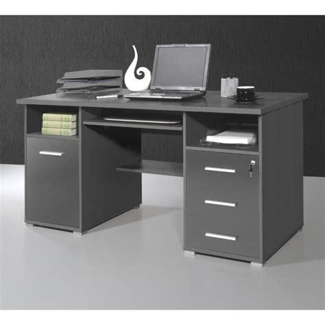 bureau avec tablette pour clavier table pour ordinateur suva avec tablette pour clavier