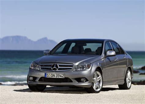 2007 Mercedesbenz Cclass  User Reviews Cargurus
