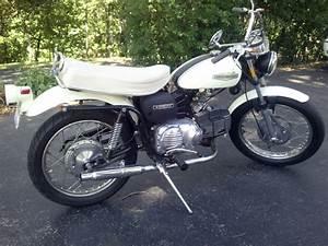 1969 Aermacchi Harley