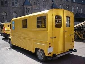 Carrosserie Zins : citro n hy guichet postal mobile 1977 vroom vroom ~ Gottalentnigeria.com Avis de Voitures