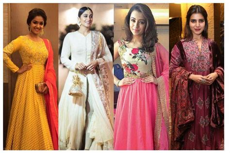 dress  suits  body type  north indias