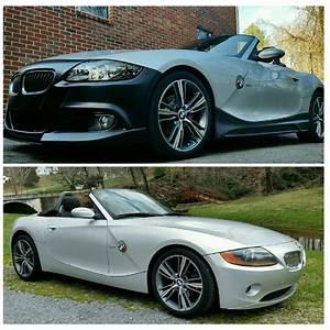 03 Bmw E85 Roadster Built And Customized By Chris Ledford