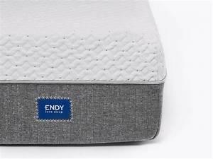endy mattress reviews goodbedcom With endy mattress review
