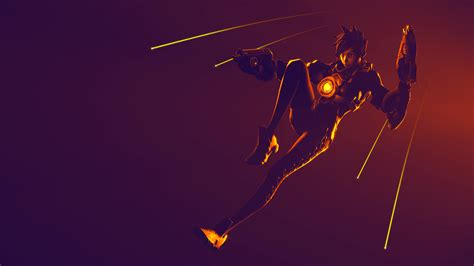 Tracer 4K Wallpapers