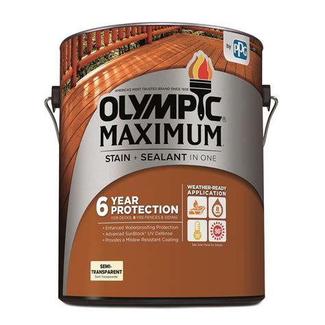 olympic maximum  gal neutral base semi transparent