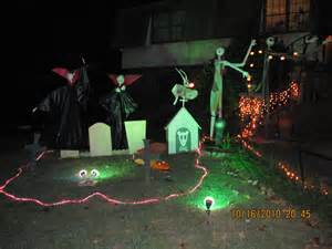 Nightmare Before Christmas House