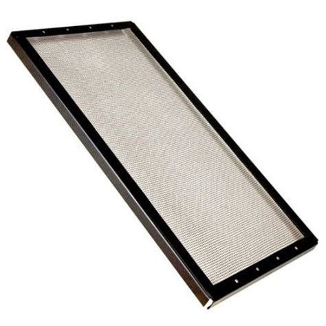 flukers 55 cl l flukers 40 55 gallon metal screen cover