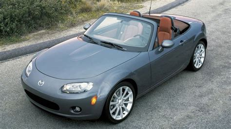 You Can Get An Nc Mazda Miata For Surprisingly Little Money