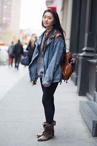 College Look Style : college street style in new york city best campus fashion teen vogue ~ Orissabook.com Haus und Dekorationen