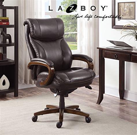 la z boy trafford big executive bonded leather