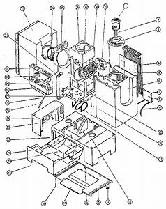 Bionaire Humidifier Parts