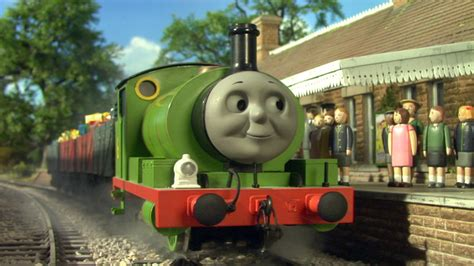percy and the left luggage the tank engine wikia fandom powered by wikia