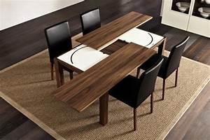Table A Manger : longue table a manger ~ Melissatoandfro.com Idées de Décoration