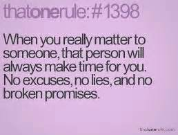 42 best Broken Promises images on Pinterest | Broken ...