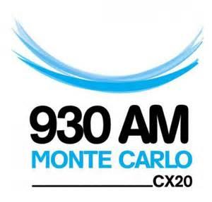 radio monte carlo 2 radio monte carlo 930 am cx 20 montevideo emisoras de radio