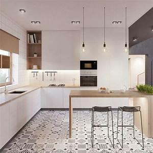 Idee relooking cuisine les tendances chez l amenagement for Idee deco cuisine avec décoration intérieure tendance 2017