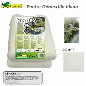 Feutre Geotextile Pour Gravier : feutre de protection bassin g otextile 2 x 5 1331960 ubbink 8 ~ Premium-room.com Idées de Décoration