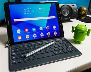 Samsung Galaxy Tab S4 User Guide Manual Tips Tricks Download