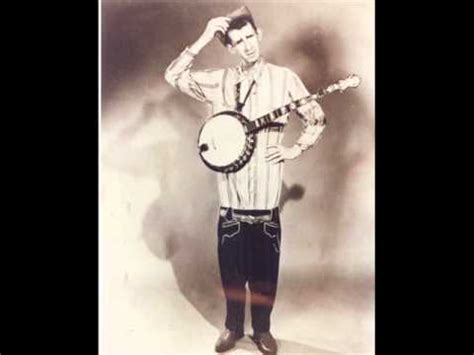 stringbean good  mountain dew country banjo greats