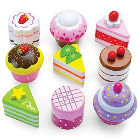 Sweet Cupcake Gifts for Girls